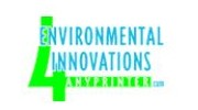 Environmental Innovations