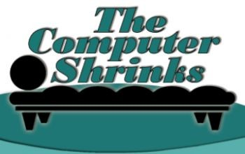 The Computer Shrinks