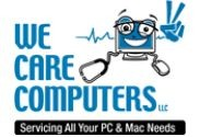 We Care Computers