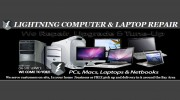 Lightning Computer & Laptop Repair