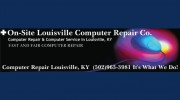 On-Site Louisville Computer Repair Co.