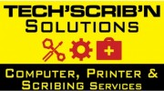 Tech'Scrib'N Solutions, LLC