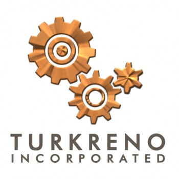 TurkReno Website Design