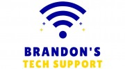 Brandon's Tech Support