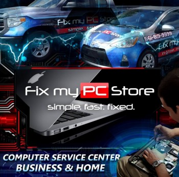 Fix my PC Store