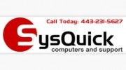 SysQuick Computers and Support