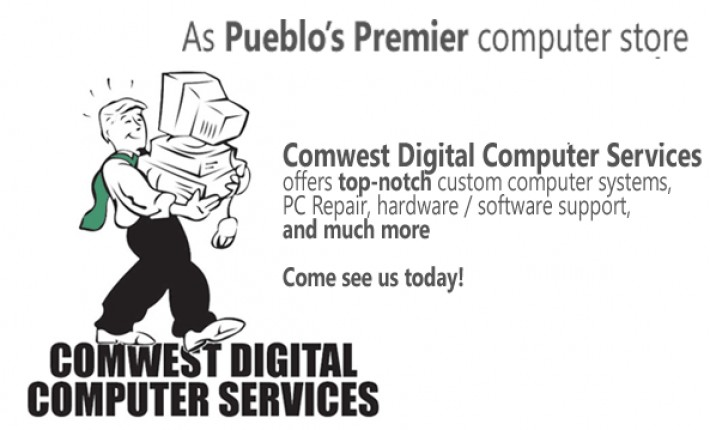 Comwest Digital Computer Services