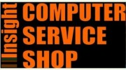 Insight Computer Service Shop