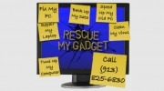 Rescue My Gadget