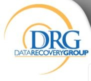 Data Recovery Group