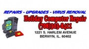 Holiday Computer Repair