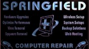 Springfield Computer Repair, Parts, and now LESSONS!