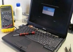 BRM Laptop Repair