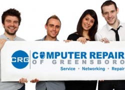 Computer Repair Of Greensboro