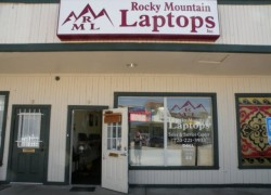 Rocky Mountain Laptops