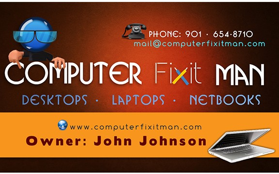 Affordable computer repair