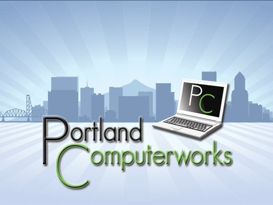 Portland Computerworks. Get it fixed right. now.