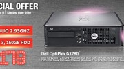 Dell OptiPlex Gx780