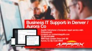 Business IT Support