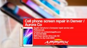 IPhone 6 Screen Replacement in Aurora CO
