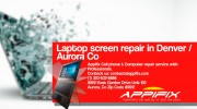 Laptops Screen Replacement
