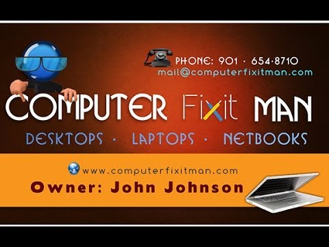 Affordable PC Repair Memphis |901-654-8710