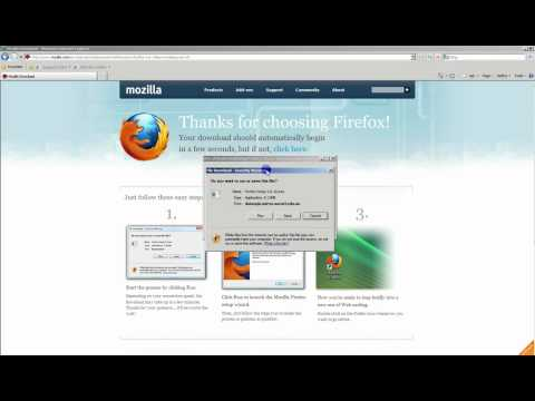 Fixing Browser Problems and How To Install New Browsers